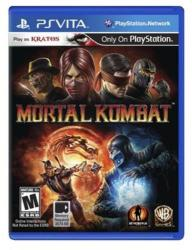 Warner Bros. Interactive Mortal Kombat (9) [Komplete Edition] (PS Vita)