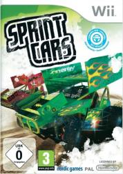 Nordic Games Sprint Cars (Wii)