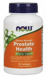 NOW Prostate Health Kapszula - 90db