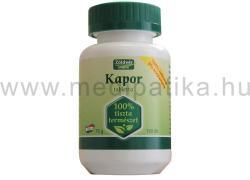 Zöldvér Kapor Tabletta (150 db)