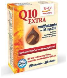 Bioco Q10 EXTRA 30 mg (20+20 db)