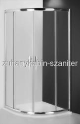 Roltechnik PROXIMA LINE PXR2N/900 90x90x185 cm íves
