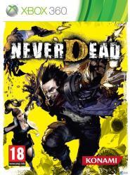 Konami Neverdead (Xbox 360)