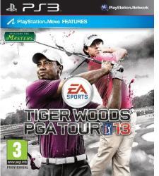 Electronic Arts Tiger Woods PGA Tour 13 (PS3)