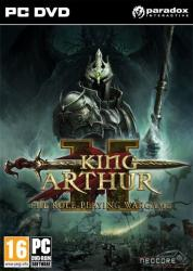 Paradox King Arthur 2 The Role-Playing Wargame (PC)