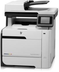 HP LaserJet Pro 400 M475dn (CE863A)