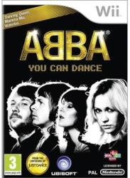 Ubisoft Abba You Can Dance (Wii)