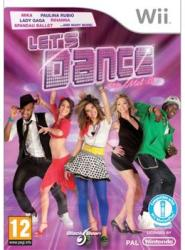 Black Bean Let's Dance with Mel B (Wii)