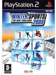 RTL Entertainment Winter Sports 2009 (PS2)