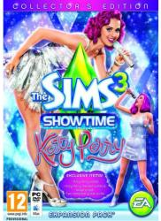 Electronic Arts The Sims 3 Showtime Katy Perry [Collector's Edition] (PC)