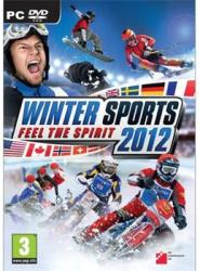 DTP Entertainment Winter Sports 2012 Feel the Spirit (PC)