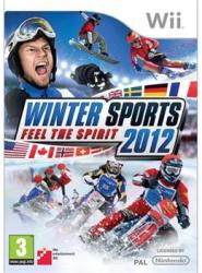 DTP Entertainment Winter Sports 2012 Feel the Spirit (Wii)