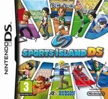 Hudson Sports Island (Nintendo DS)