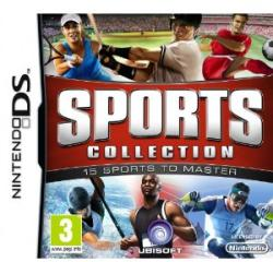 Ubisoft Sports Collection (Nintendo DS)