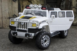 Hummer 12V