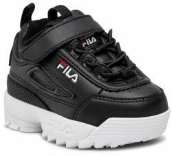 Fila Sneakers Disruptor E Infants 1011298.25Y Negru
