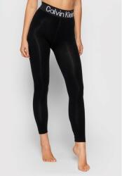 Calvin Klein Underwear Colanți 701218762 Negru Slim Fit