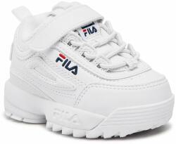 Fila Sneakers Disruptor E Infants 1011298.1FG Alb