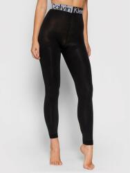 Calvin Klein Underwear Colanți 701218761 Negru Slim Fit