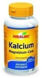 Walmark Kalcium Magnézium-Cink tabletta - 100 db