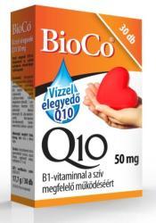 BioCo Q10 50 Mg vízoldékony kapszula