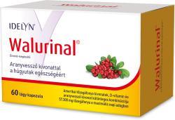 Walmark Walurinal Kapszula (60 db)