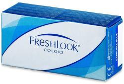 CIBA VISION Freshlook Colors - 2 Buc - Lunar