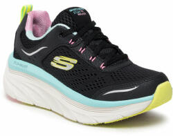 Skechers Sneakers Infinite Motion 149023/BKMT Negru