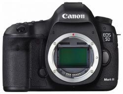 Canon EOS 5D Mark III Body (AC5260B004AA)