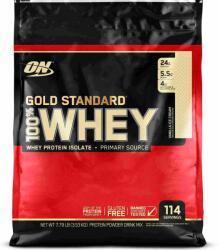 Optimum Nutrition 100% Whey Gold Standard 3.16kg