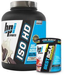 BPI Sports Lean Stack 2.2kg