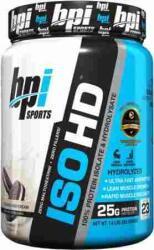 BPI Sports ISO HD 900g