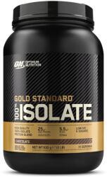 Optimum Nutrition Gold Standard Isolate 900g