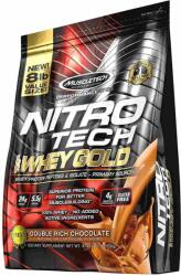 MuscleTech Nitro Tech 100% Whey Gold 3.63kg