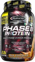 MuscleTech Phase 8 900g