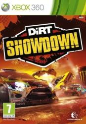 Codemasters DiRT Showdown (Xbox 360)