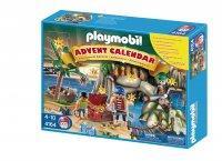 Playmobil Kalózföld Adventi Naptár (4164)