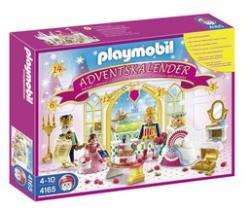 Playmobil Adventi Naptár - A hercegnő esküvője (4165)