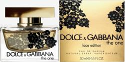 Dolce&Gabbana The One (Lace Edition) EDP 50ml