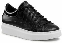 Nessi Sneakers 21527 Negru