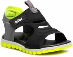 Bibi Sandale Summer Roller Spoi 1103061 Negru