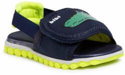 Bibi Sandale Summer Roller Spoi 1103009 Bleumarin