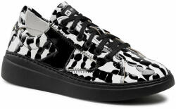 Nessi Sneakers 21028 Alb