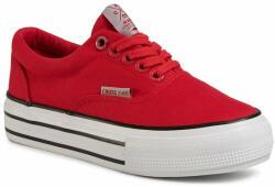 Cross Jeans Teniși FF2R4004C Roșu