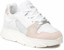 Steve Madden Sneakers Poppy SM11001665-03006 Alb