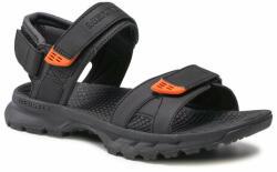 Merrell Sandale Cedrus Convert 3 J036173 Negru