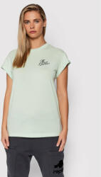 Replay Tricou W3328C. 000.23120P Verde Relaxed Fit