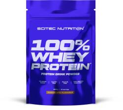 Scitec Nutrition 100% Whey Protein 1kg