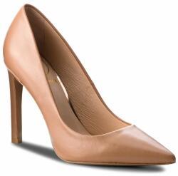 Baldowski Pantofi cu toc subțire D00580-1451-159 Bej