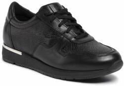 Nessi Sneakers 19004 Negru